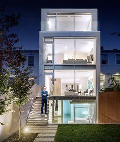 Modern DC Home