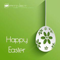 Buona #Pasqua da tutto lo staff Satnet