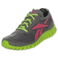 My new shoes!  Time to get in shape for real!