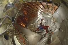 wendelstein, wendelsteif 7-x, w7-x, wendelstein reactor, fusion reactor, nuclear fusion, steven cowley, stellerator, stellerator reactor, clean energy, nuclear energy, fusion energy