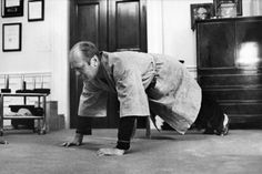 Embarrassing Photos These Politicians Are Hoping You'll Forget: Gerald Ford