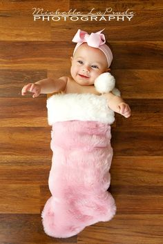 Cute- Audree will be just in time for Christmas!                                                                                                                                                                                 More