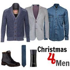 Christmas 4 Men