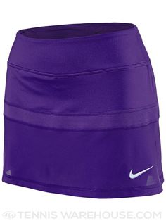 Nike Women's Team Court Skirt Tennis Uniforms, Tennis Warehouse, Nike Women, Skirts, Fashion, Moda, Fashion Styles, Women Nike, Skirt