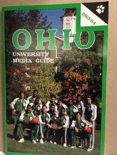 1983-84 Bobcats