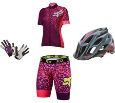 Find the best price. CoreBicycle: online search cycling products http://www.corebicycle.com/buscador/directorio/ropa/fox-racing/ropa-de-mujer-para-ciclismo-mtb-btt-fox-racing-1295