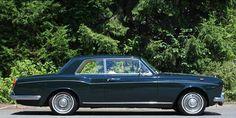 Chassis CRH1867 (1967)