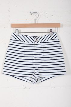 Summer Essential Shorts