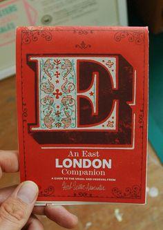 East London Guide