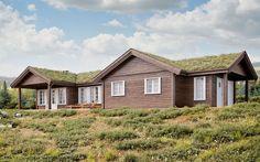 Storeble ettplan hytte1