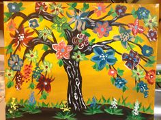 Collage Tree All Pictures, Collage, Studio, Creative, Painting, Inspiration, Art, Biblical Inspiration, Art Background