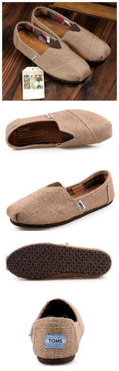 New Arrival Toms women shoes Signature Cotton $19.99 #toms #shoes #fashion