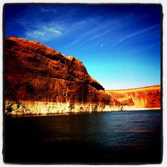 Lake Powell - ready to go back! Lake Powell, Places Ive Been, Spaces, World, Nature, Travel, Naturaleza, Viajes, Destinations