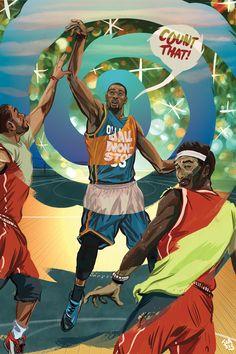 NBA Off-Season