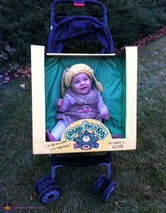 cabbage patch baby halloween costume contest at costume workscom