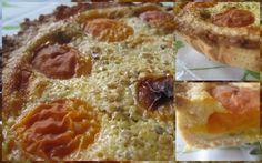 J'ai acheté au marché de superbes abricots , bien dodus mais..... pas bon du tout !!!! Quelle déception ! Pour ne pas les perdre j'ai fait une tarte abricots pistache . J'ai craqué devant la recette du magazine italien Alice Cucina ! Pour une belle tarte,...