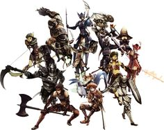 final fantasy 11 - Google Search