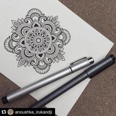 #Repost @anoushka_irukandji with @repostapp. #mandala_sharing by mandala_sharing
