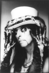 f341582a011 Alice Cooper - Listen to Alice Cooper on Deezer. With music streaming on  Deezer you can discover more than 53 million tracks