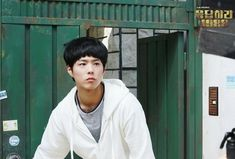 """Park Bo Gum thanks viewers for supporting his character on """"Reply 1988"""" - http://www.kpopmusic.com/artists/park-bo-gum-thanks-viewers-for-supporting-his-character-on-reply-1988.html"""