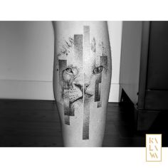 KALAWA Tattooer - Tattoo dotwork artist from Aix-en-provence (FRANCE) Done at karbone tattoo Studio. #graphic #lion and #cat⠀ Done at @karbone.tattoo⠀ ⠀ ******⠀ ⠀ #tatouage #transparence #abstract #vegantattoo #liontattoo #chat #cattattoo #animal #kalawatattooer #kalawa #blackworkers #blacktattooart #aixenprovence #illustration #ink #inked #skin #tattooartist #graphisme #art #vegantattoo #tattrx #tattoodo #dotwork #dotworktattoo