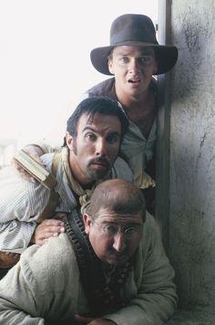 Pin By Kelly Dubose On My Favorite Tv Shows Indiana Jones Films Sean Patrick Flanery Indiana Jones