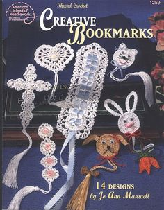Bookmarks  were can I get this