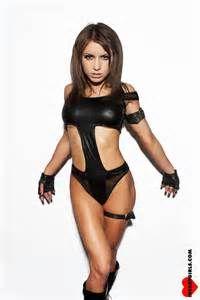 Liz Katz Hearts Catwoman 4