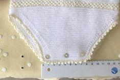 Blog Abuela Encarna: agosto 2019 Lana, White Shorts, Women, Fashion, Templates, Handmade Baby Clothes, Doll Clothes, Knitting Needles, Tricot