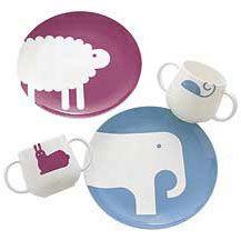 kate spade childrenu0027s dinnerware  sc 1 st  Pinterest & Bunny Honey Dinnerware Set | Dinnerware Anthropologie and Bunny