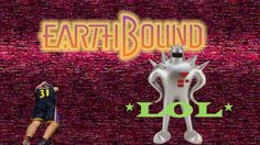 Let's Play EarthBound! #47: 2001