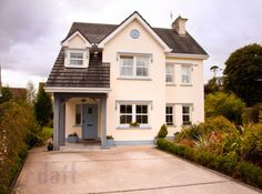 Beautiful house in Midleton, Cork