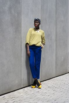 Marian Kihogo is a Ghana-born, London-based celebrity stylist and creative consultant #Style #fashion