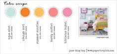 2014 June-color-recipe 1