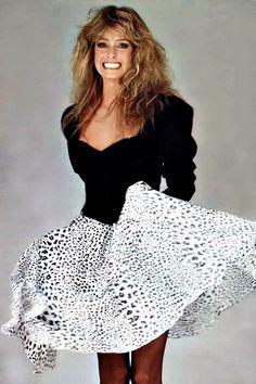 Farrah Fawcett from our website Charlie's Angels 76-81 - http://ift.tt/2xNCoY3