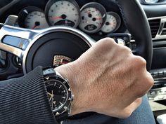 Jaeger & Porsche