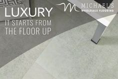 Shaw - Set in Stone - Cascade Luxury Vinyl Tile, Luxury Vinyl Plank, Waterproof Flooring, Vinyl Tiles, Types Of Flooring, Laminate Flooring, Floors, Stone, Diy