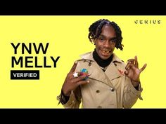 17 Best ynw melly images in 2018