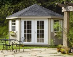 Backyard Storage Structures   Google Search