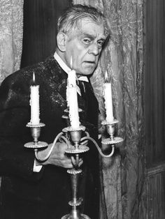 The Incredible DokTor Markesan-[Essay on Boris Karloff's Thriller]