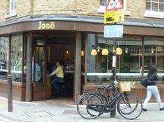 Jose @ Bermondsey