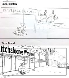 Older Storyboard Project Sammy HagarThingsVeChanged Music