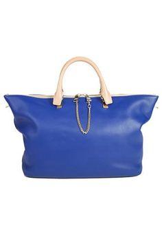 #refinery29 http://www.refinery29.com/designer-handbags#slide-12
