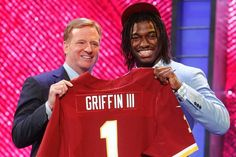 hope for the redskins