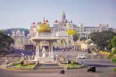 Discover the untouched beauty of Mysore by book... - Nishant Singh - Quora