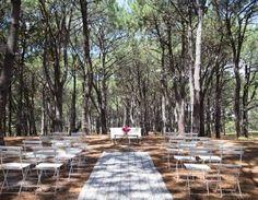 Blessed Days Ceremony Set-up