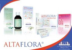 Altaflora Range Buy now on altacare.com