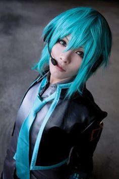 Yuegene Fay (TH) « Cosplay Gen