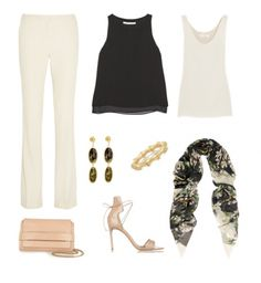 Black And White Gingham Shirt My Closet Basics Pinterest Sleeve