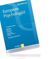 EFPA European Psychologist